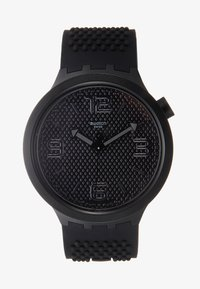 Swatch - BIG BOLD - Hodinky - black - 1