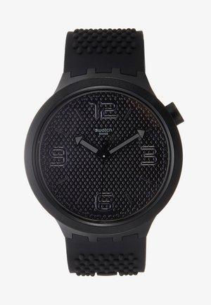 BIG BOLD - Watch - black