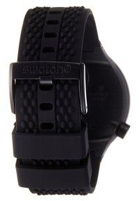 Swatch - BIG BOLD - Hodinky - black - 2