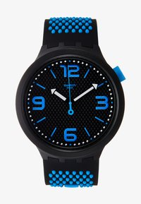 Swatch - BIG BOLD - Watch - blue - 1