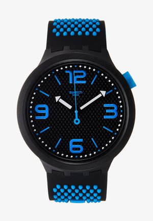 BIG BOLD - Watch - blue