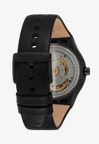 Swatch - SISTEM PILOTE - Montre - black - 2