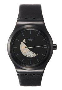 Swatch - SISTEM PILOTE - Uhr - black - 0