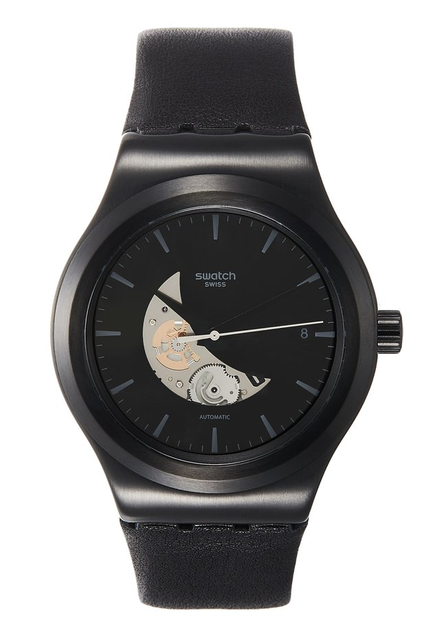 SISTEM PILOTE - Watch - black