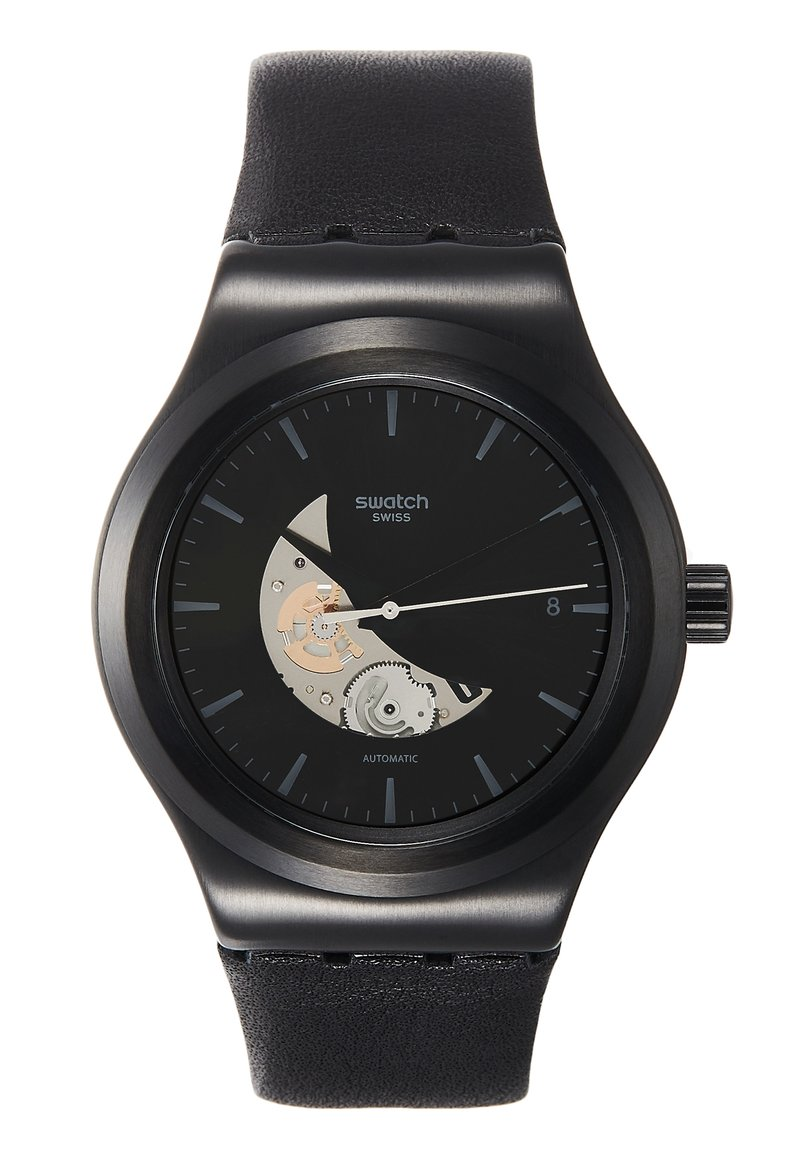 Swatch - SISTEM PILOTE - Montre - black