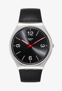 Swatch - SKIN IRONY - Watch - black - 1
