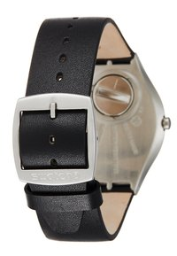 Swatch - SKIN IRONY - Watch - black