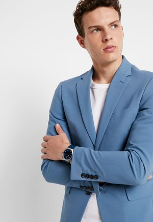SKIN IRONY  - Montre - navy