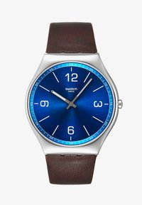 Swatch - SKIN IRONY - Watch - wind - 1