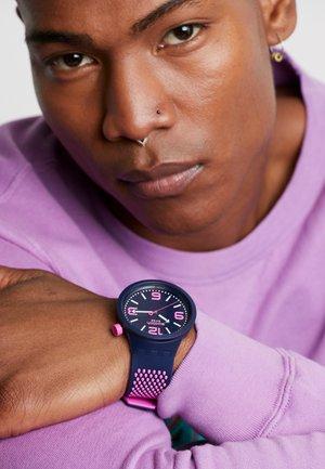 BBCANDY - Watch - black/pink