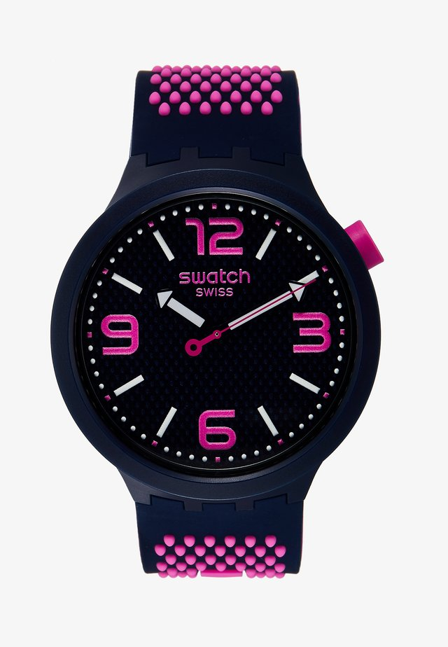 BBCANDY - Montre - black/pink