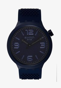 Swatch - BBNAVY - Watch - black/navy - 0