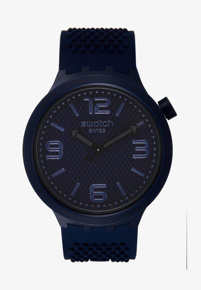 BBNAVY - Montre - black/navy