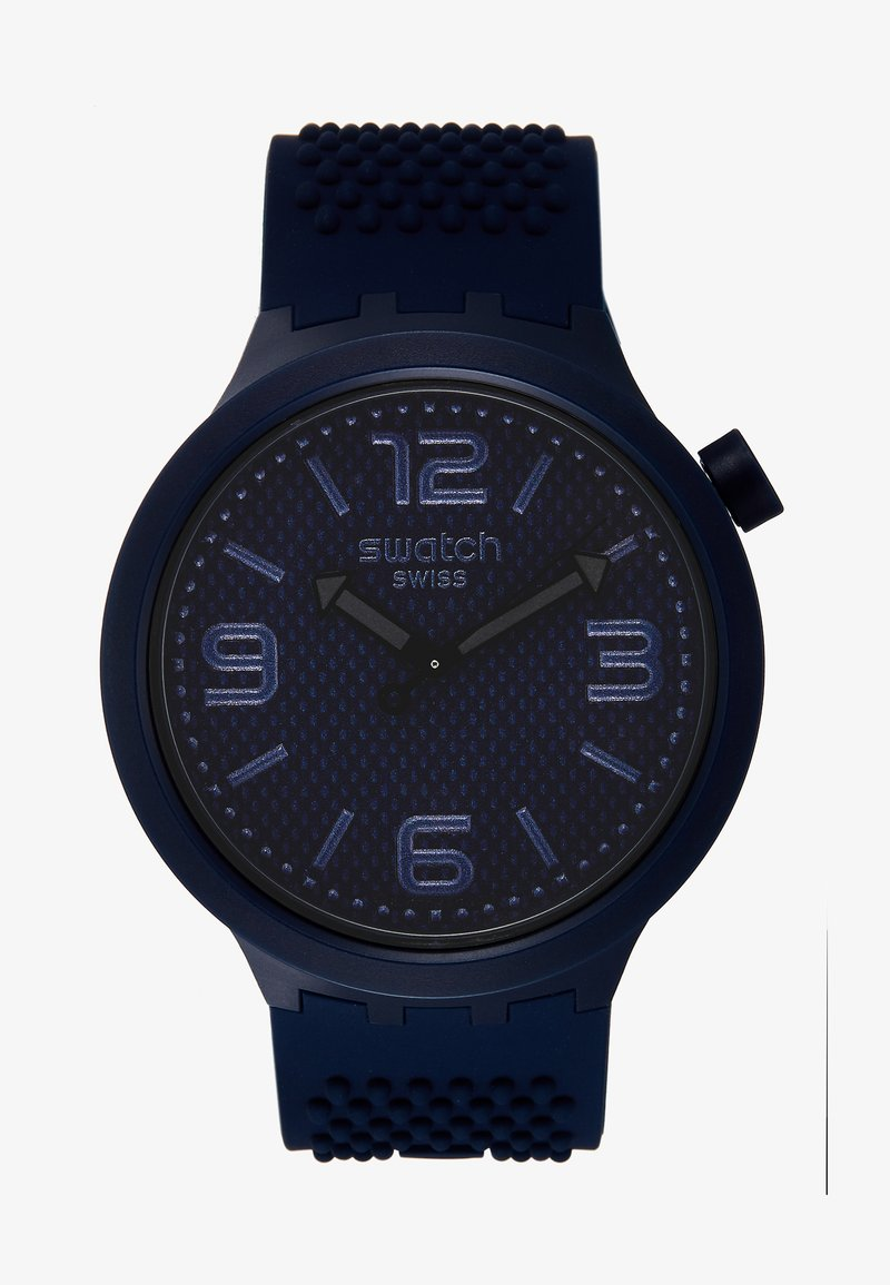 Swatch - BBNAVY - Watch - black/navy