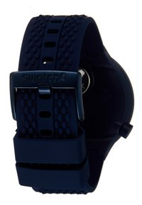 Swatch - BBNAVY - Watch - black/navy - 1