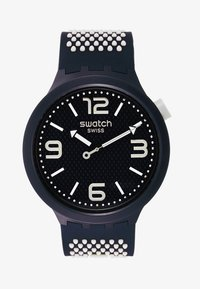 Swatch - BBCREAM - Watch - black and white - 1