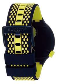 Swatch - BBNEON - Watch - black/yellow - 2