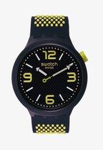BBNEON - Watch - black/yellow