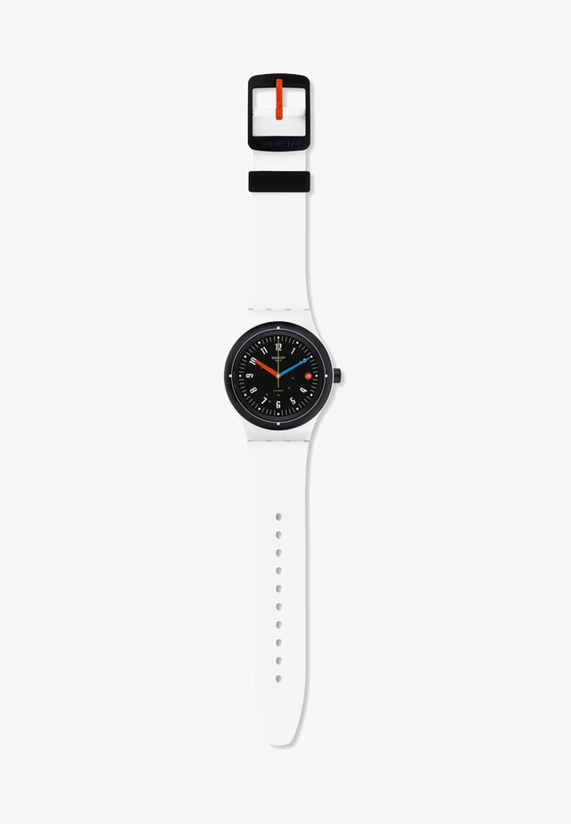 SISTEM BAU - Watch - white