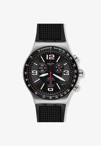 Swatch - Watch - black - 0