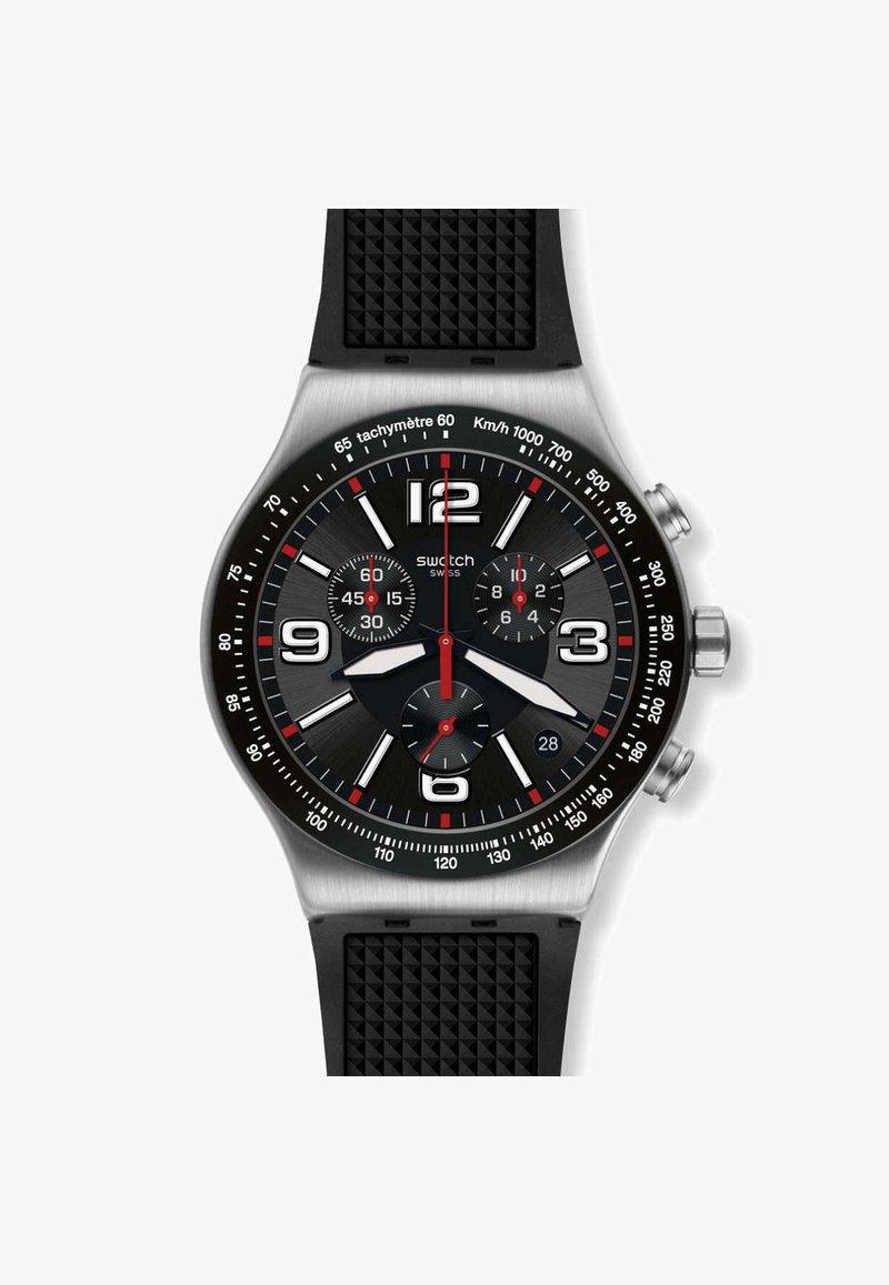 Swatch - Watch - black