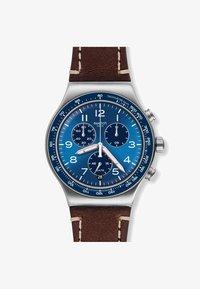 Swatch - Horloge - blue - 0