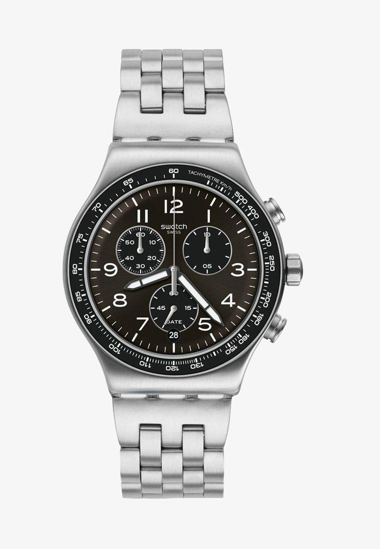 Swatch - Kronografklockor - grey