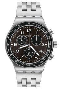 Swatch - Kronografklockor - grey - 1