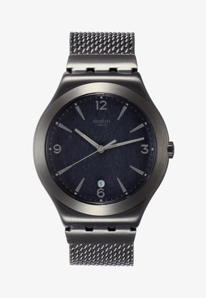 O'LIGHT - Horloge - black