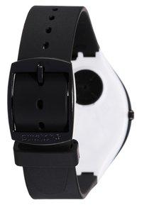 Swatch - SKINNOIR - Horloge - black - 3