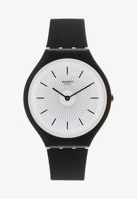Swatch - SKINNOIR - Horloge - black - 2