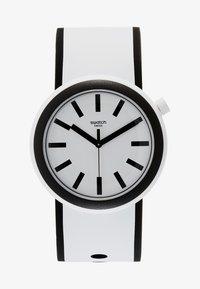 Swatch - POPMOVING - Hodinky - white - 1