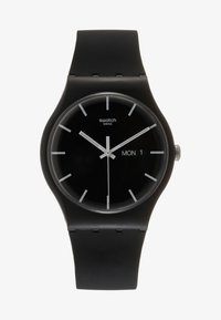Swatch - MONO BLACK - Reloj - black - 2