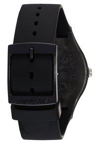 Swatch - MONO BLACK - Reloj - black - 3