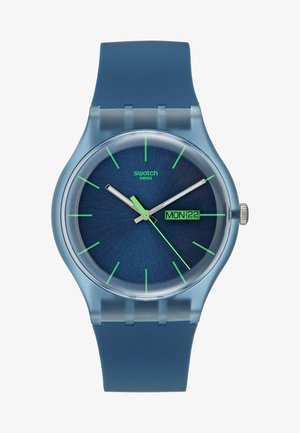 BLUE REBEL - Horloge - blue