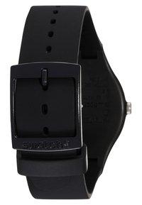 Swatch - TWICE AGAIN - Horloge - black - 3
