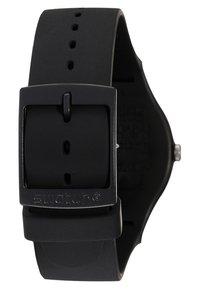 Swatch - BLACK REBEL - Watch - black - 3