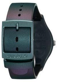 Swatch - NEW GENTLEMAN - Watch - blue - 4