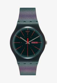 Swatch - NEW GENTLEMAN - Watch - blue - 3