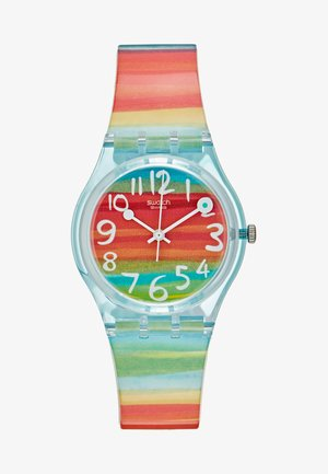 COLOR THE SKY - Horloge - blue