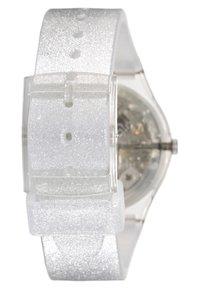 Swatch - SILVERBLUSH - Watch - grey - 2