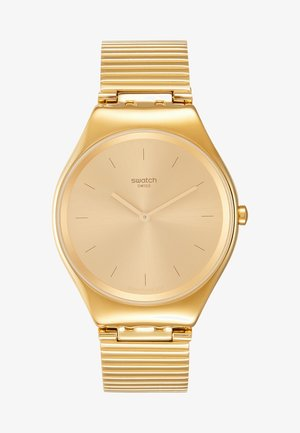 SKINLINGOT - Montre - gold-coloured