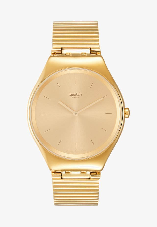 SKINLINGOT - Watch - gold-coloured