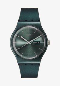 Swatch - ASHBAYANG - Klocka - grün - 2
