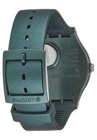 Swatch - ASHBAYANG - Klocka - grün - 3