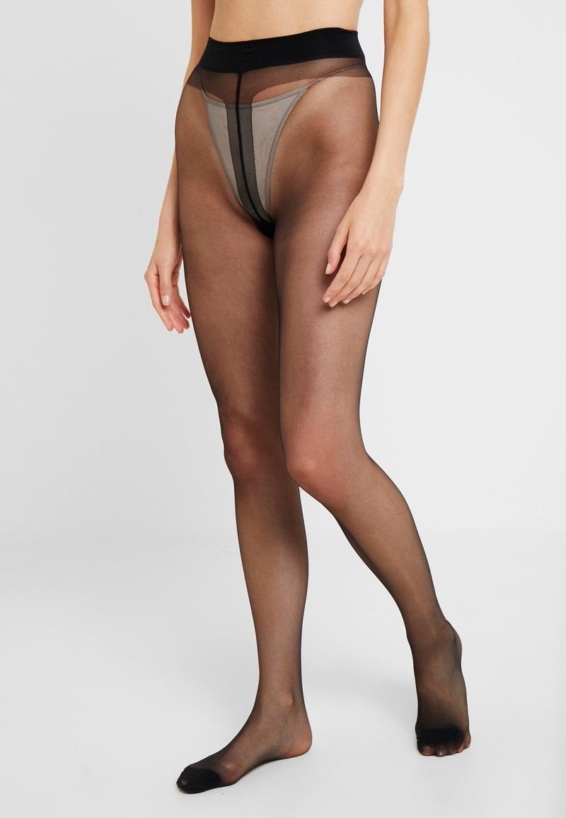 Swedish Stockings - ELIN PREMIUM - Panty - black