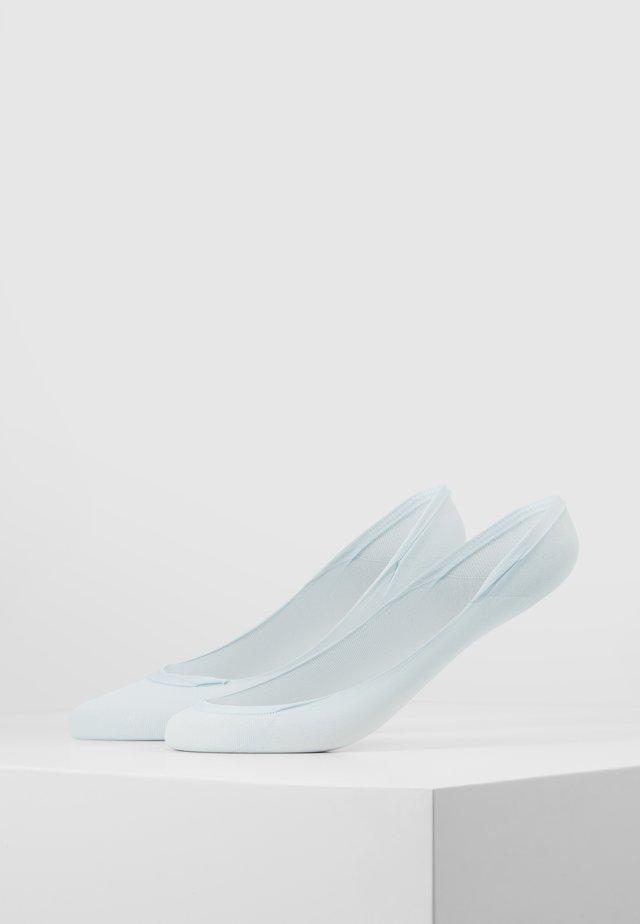 IDA PREMIUM STEPS 2 PACK - Sportovní ponožky - light blue