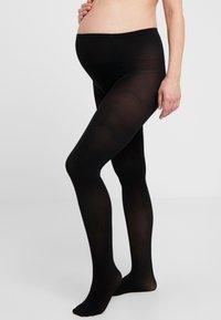 Swedish Stockings - MATILDA  60 DEN - Strumpfhose - black - 0