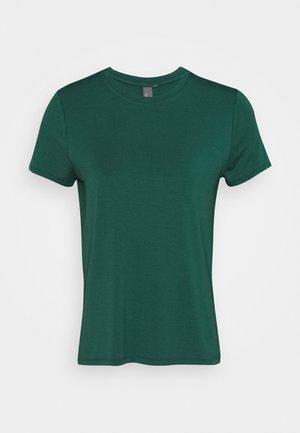 EUPHORIA  - T-shirt basic - june bug green