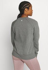 Sweaty Betty - BRIXTON - Sweater - charcoal grey - 2